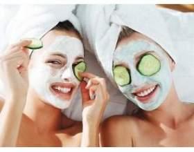 Овочеві маски для обличчя фото