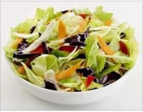 Овочеві салати, нові факти про головне фото
