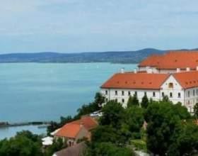 Озеро хевіз, угорщина. Відпочинок і лікування в угорщині фото