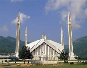 Пакистан: столиця ісламабад, місто ісламу фото