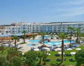 Papantonia hotel apartments 4 * (кіпр, протарас): відгуки, ціни фото