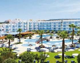 Papantonia hotel apartments (кіпр, протарас). Відпочинок на кіпрі фото