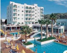 Paramount hotel apts 4 (кіпр, протарас): відгуки та фото туристів фото