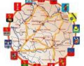Золоте кільце росії: незвідане поруч фото