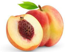 Персикове масло в косметології фото