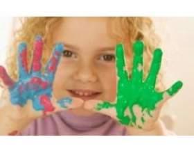 Перші уроки малювання для маленьких дітей фото