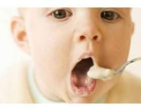 Їжа для малюка після року фото
