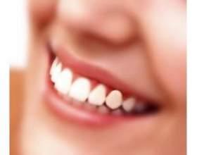 Харчування для зміцнення зубів фото
