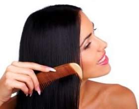 Живильні маски для жорсткого волосся фото
