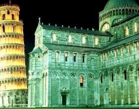 Пізанська вежа і не тільки фото