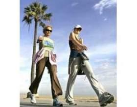 План тренувань по ходьбі для схуднення фото