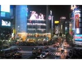 Планета токіо - місто постійних змін фото