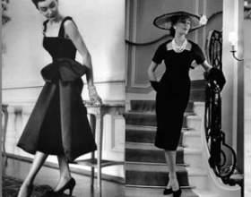 Плаття chanel: коли одяг стає легендою фото