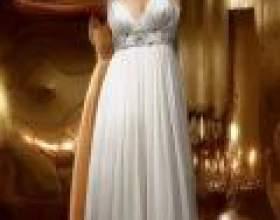 Вечірні сукні в грецькому стилі фото