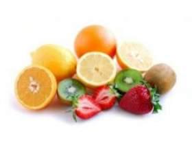 Чому аскорбінова кислота обов'язково має бути присутня в їжі фото