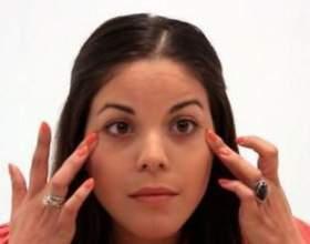 Чому бувають кола під очима? Причина в втоми або в хвороби? фото