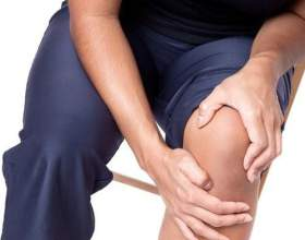 Чому хрумтить коліно? Лікування колінного суглоба фото