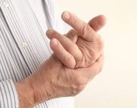 Чому можуть боліти пальці рук? фото