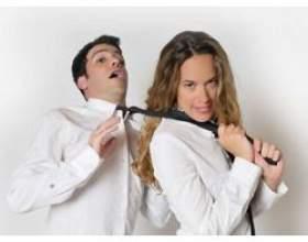 Чому чоловік боїться зустрічі? фото
