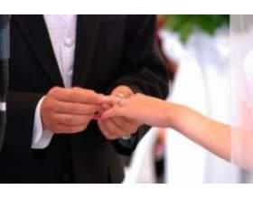 Чому чоловік хоче одружитися? фото