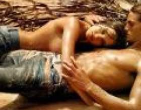 Секс-мотивації жінок і чоловіків фото