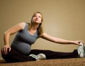 Чому трапляються судоми в ногах при вагітності фото