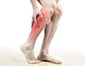 Чому звело пальці на ногах? Судоми: причини, лікування фото