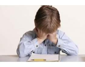 Чому у дитини часто паморочиться в голові? фото