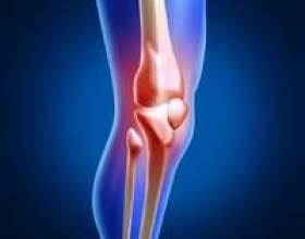 Чому виникає біль під коліном ззаду? фото