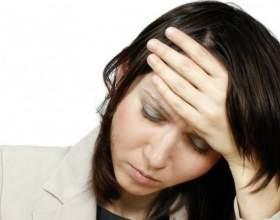 Чому виникає запаморочення при нормальному тиску фото