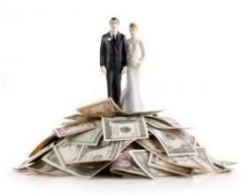 Подарунки молодим, або як оригінально подарувати гроші на весілля фото