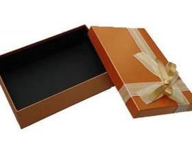 Подарункова коробка своїми руками: покрокова інструкція фото