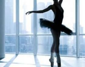 Поговоримо про прекрасне: красивий танець сучасності фото