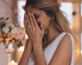 Шанувальники віри брежнєвої запідозрили, що вона вагітна фото
