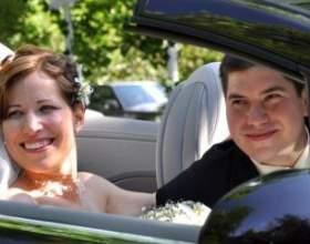 Які автомобілі підходять для весілля фото