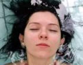 Чи корисний водний масаж фото
