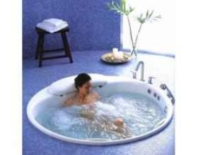 Корисність ванни для здоров'я фото