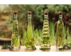 Корисні для здоров'я властивості масел різних рослин фото