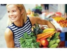 Корисні продукти, необхідні в раціоні людини щодня фото