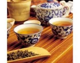 Корисні властивості імбирного чаю фото