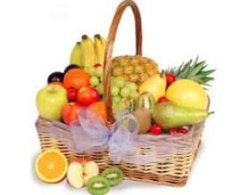 Корисні властивості ягід, овочів, фруктів фото