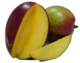 Корисні властивості олії манго і його застосування фото