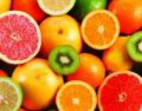 Корисні властивості вітамінів фото