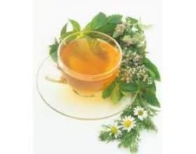 Корисний і смачний трав'яний чай фото