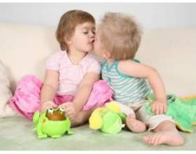Статевий розвиток і виховання дитини фото