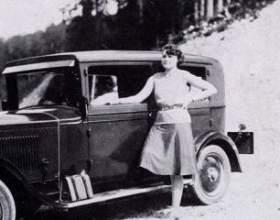 Гелі раубаль: племінниця гітлер фото