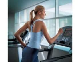 Користь для здоров'я від бігової доріжки фото