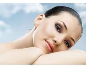 Користь і шкода від кисневої косметики фото