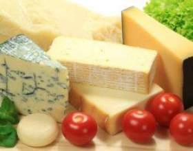 Користь і шкода сиру: чи варто його їсти? фото