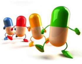 Користь і шкода вітамінів в таблетках фото